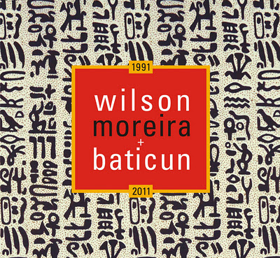 Novo disco do Wilson Moreira